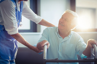 There is no one size fits all solution to caring for our older adult population.